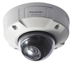 Panasonic Dome Cameras panasonic bts wv s2531ln