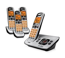 Cordless Phones uniden d1680 4