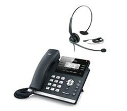 3 Line Phones yealink sip T42g bundle