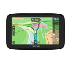 TomTom Shop by Size tomtom go52