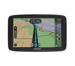 TomTom GPS Systems tom tom via1625tm