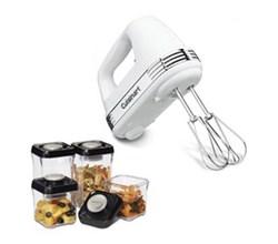 Hand Mixers cuisinart hm 90s cfs tc s8bs
