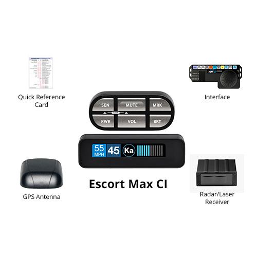 escort max ci