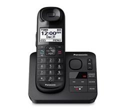 Cordless Phones panasonic kx tg3680b