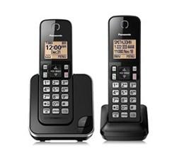 Panasonic DECT 6 0 1 Handset panasonic kx tgc352b
