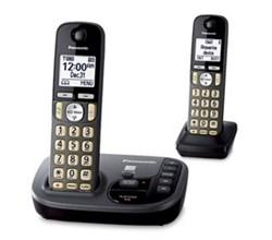 Cordless Phones panasonic kx tgd222m