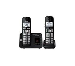 Panasonic Cordless Phones Under $50 panasonic kx tge432b