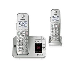 Cordless Phones panasonic kx tge462s