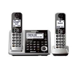 Panasonic Corded Phones panasonic kx tgf372m
