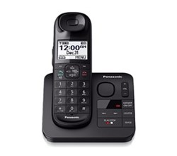 Cordless Phones panasonic kx tgl430