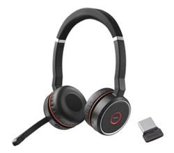 Evolve Wireless Series Jabra Evolve 75 MS Stereo