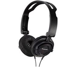 Headphones panasonic rp djs150m k r