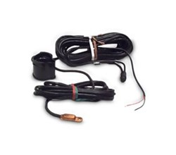 Lowrance 200 kHz Transducers lowrance pdrt wsu 83 200 khz pod style rransducer remote temperature