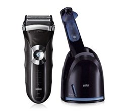 Braun Series 3 Contour Mens Shavers braun 390cc 4