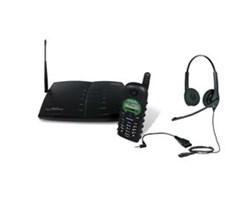 Headsets engenius durafon pro hc headset bundle