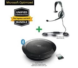 Jabra GN Netcom Speak 510 Bluetooth Speakerphone Speak 510 MS+