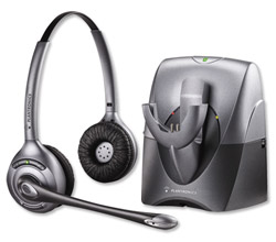 Plantronics Wireless Headsets cs361N