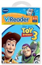 VTech V Reader Software VTech 80 280100