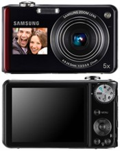 Camera and Camcorders samsung pl100 new