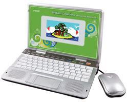 VTech Learning PCs VTech 80 121600