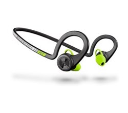 Plantronics Reconditioned Wireless and Corded Headsets backbeat fit sport