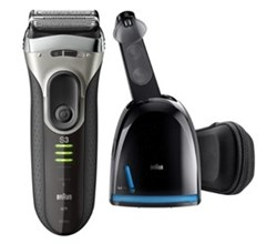 Braun Mens Shavers 3090cc