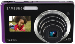 Camera and Camcorders samsung tl225