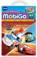VTech MobiGo Cartridges VTech 80 251200