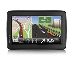 TomTom 5 Inches GPS VIA tomtom via1515m