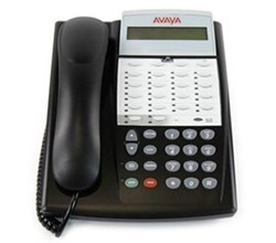 Digital Corded Phones avaya partner 18d series II