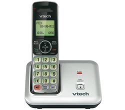 VTech 1 Handset Wall Phones   VTech cs6419