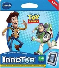 Vtech InnoTab Cartridges VTech 80 230000