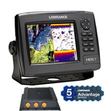 Holiday Specials lowrance hds 7 gen2 insight w lss 2 bundle