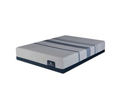 Serta Queen Size Luxury Firm Mattress Only serta icomfort blue max 1000 cfm