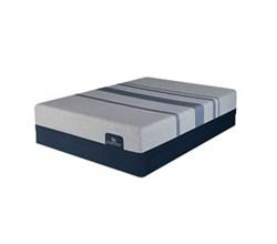 Serta Queen Size Firm Mattresses serta icomfort blue max 1000 cfm