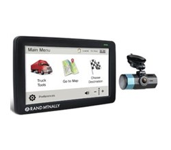 Rand McNally GPS Navigation rand mcnally tnd730lm