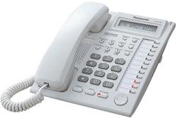 Panasonic KX T7700 Series Corded Phones KX T7730