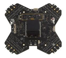 Receivers dji esc center board mc and receiver 5.8g for phantom 3 cp.pt.000260