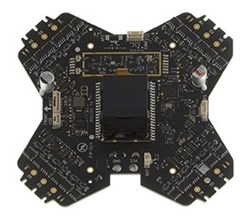 Boards dji esc center board mc and receiver 5.8g for phantom 3 cp.pt.000260