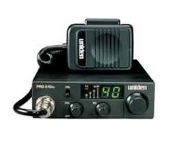 Uniden CB Radios uniden pro510xl