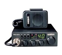Uniden CB Radio Bundles uniden pro520xl