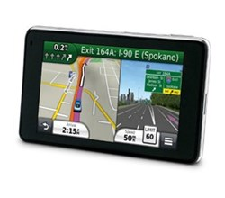 Garmin GPS with Lifetime Maps and Traffic Updates garmin 3590lmt