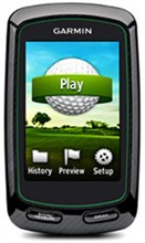 Fitness For Golfers garmin approach g6