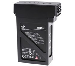 Adaptors and Batteries dji tb48s flight battery for matrice 600 quadcopter cp.sb.000288