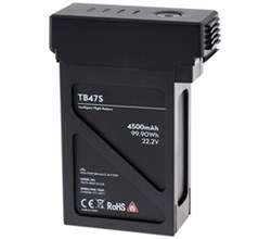 Adaptors and Batteries dji tb47s flight battery for matrice 600 quadcopter cp.sb.000287