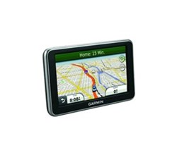 Garmin GPS with Lifetime Traffic Updates Nuvi 2350LT