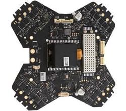 Boards dji esc center board for phantom 3 4k quadcopter cp.pt.000325