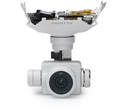 DJI Phantom 2 dji phantom 4 pro replacement gimbal camera part 63 cp.pt.000600