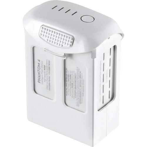 dji intelligent flight  battery for phantom 4 pro cp.pt.000601