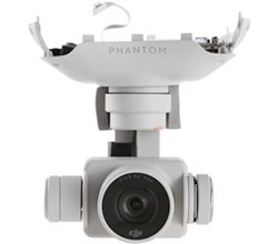 DJI Phantom 2 dji replacement gimbal and camera for phantom 4 quadcopter cp.pt.000339
